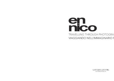 ennico travelling through photographic imagery