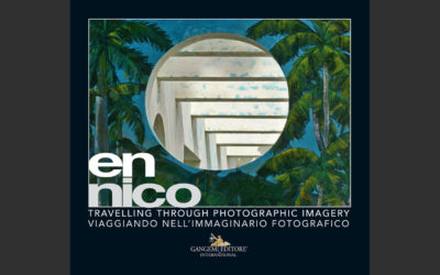 "Presentazione catalogo ""Travelling through photographic imagery"""
