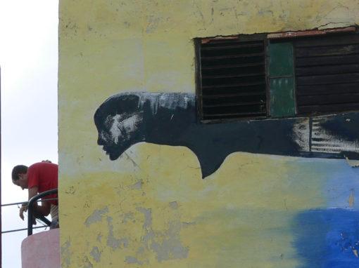 Havana CUBA 2011
