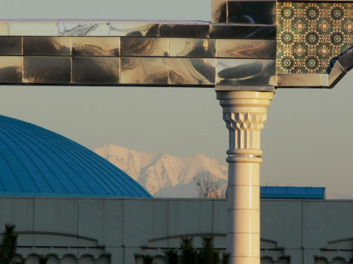 Uzbekistan 2010