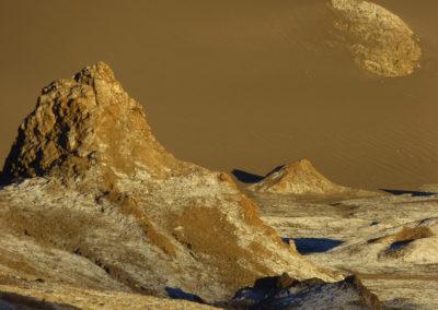 Atacama desert CHILE 2013