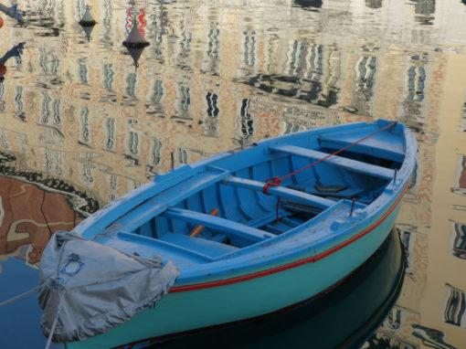 Trieste ITALY 2015