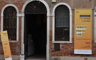 Venice Photo Lab 22-31/10/2020